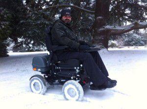 mybility-all terrain wheelchairs