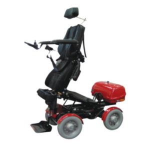 mybility-all terrain wheelchairs-Four SSS