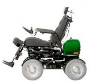 mybility-all terrain wheelchairs