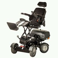 mybility-all terrain wheelchairs-DL Special