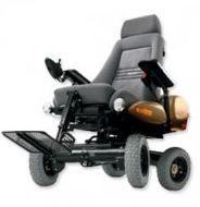 mybility-all terrain wheelchairs-Four X Model