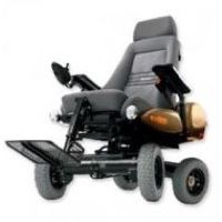 mybility-all terrain wheelchairs-Four X Model
